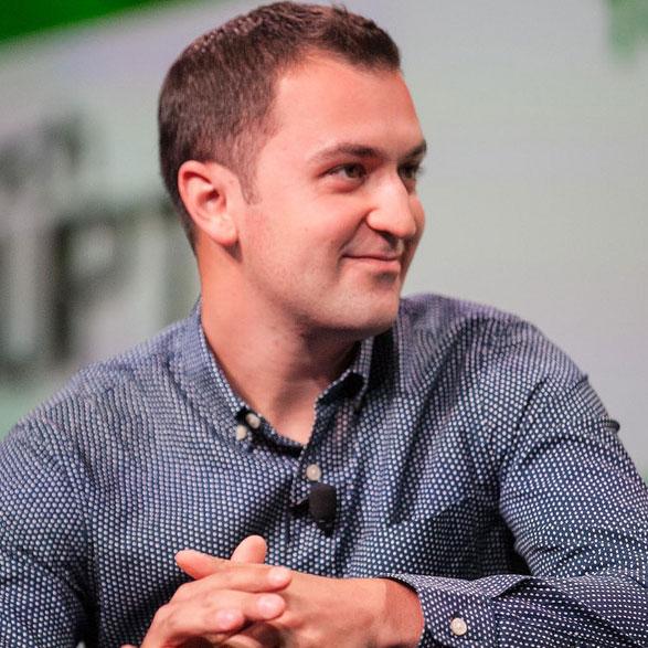 John Zimmer , Founder of Lyft