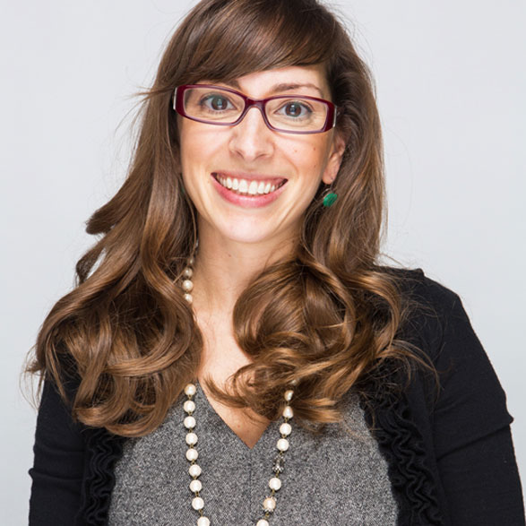 Leah Busque, Founder of Taskrabbit