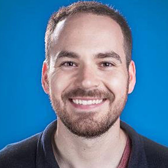 Max Mullen, Founder of Instacart