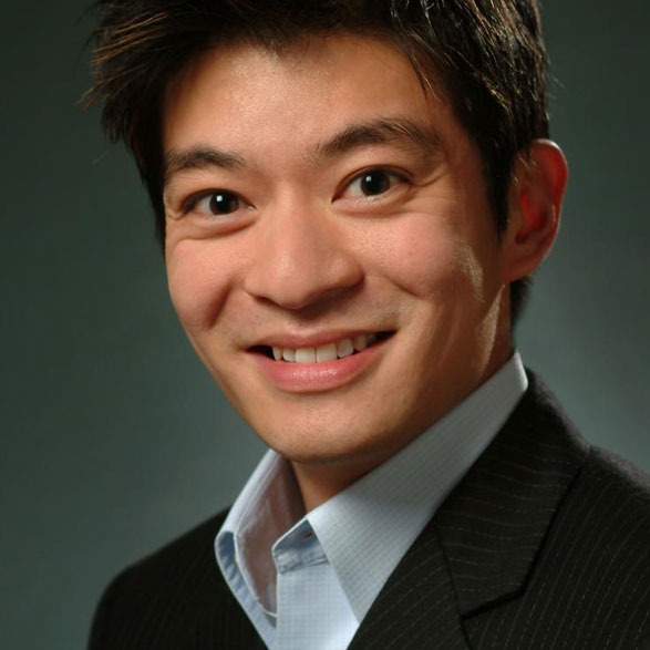 Andrew Chung, Managing Partner at Khosla Ventures