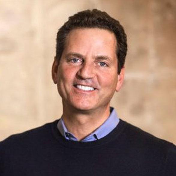 Ron Suber, President of Prosper