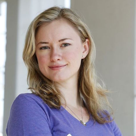Jessica Scorpio , Founder of Getaround