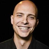 Derek Andersen, Founder of Startup Grind