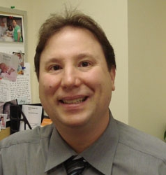 Bruce Pierce, MD