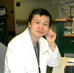 Kenneth Ung, MD