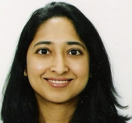 Shefali Goyal, MD