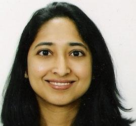 Shefali Goyal, MD