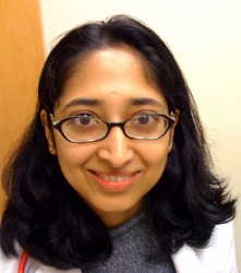 Shefali Goyal, MD            Obstetrics & Gynecology