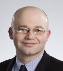 Eugene Gamburg, MD
