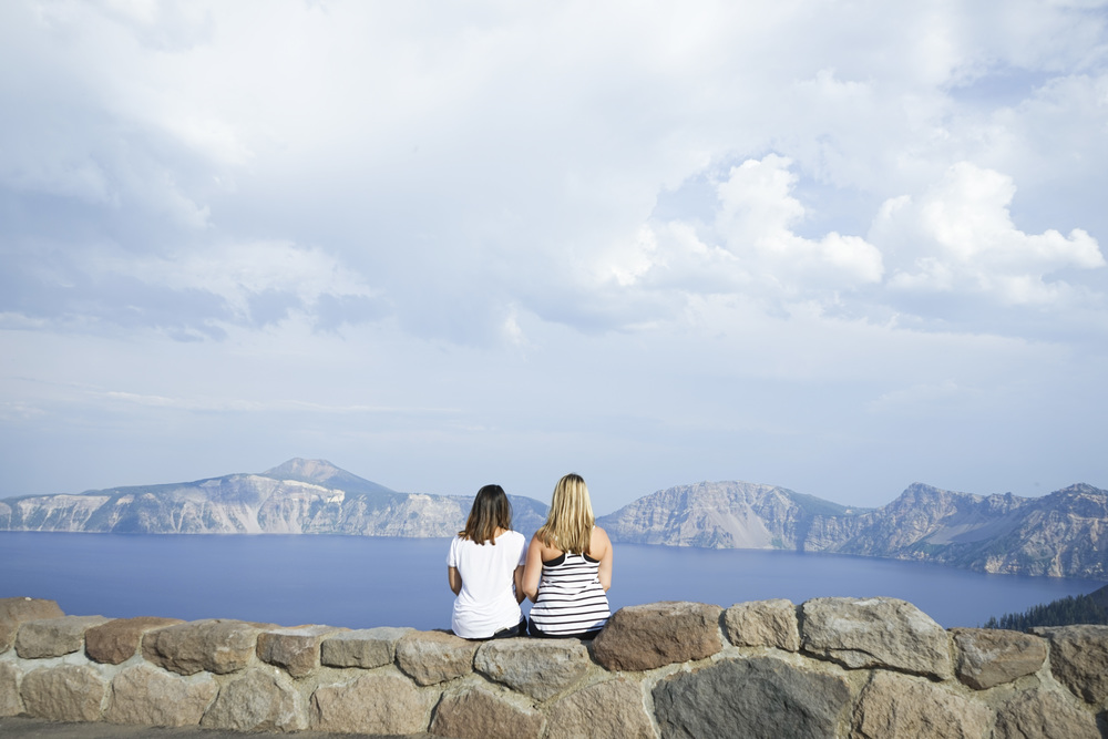 5 Things You Have To Do At Crater Lake