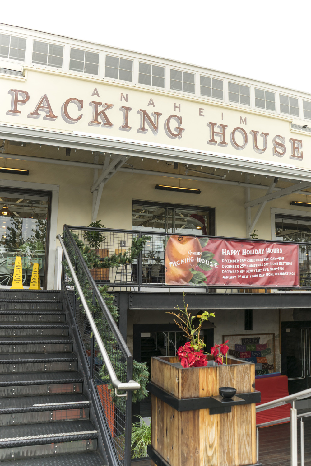 Anaheim Packing House