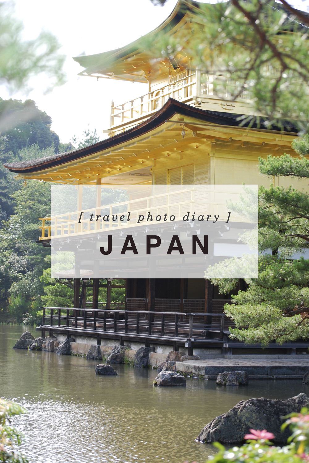 Travel Photo Diary: Japan - Shannon Did What?
