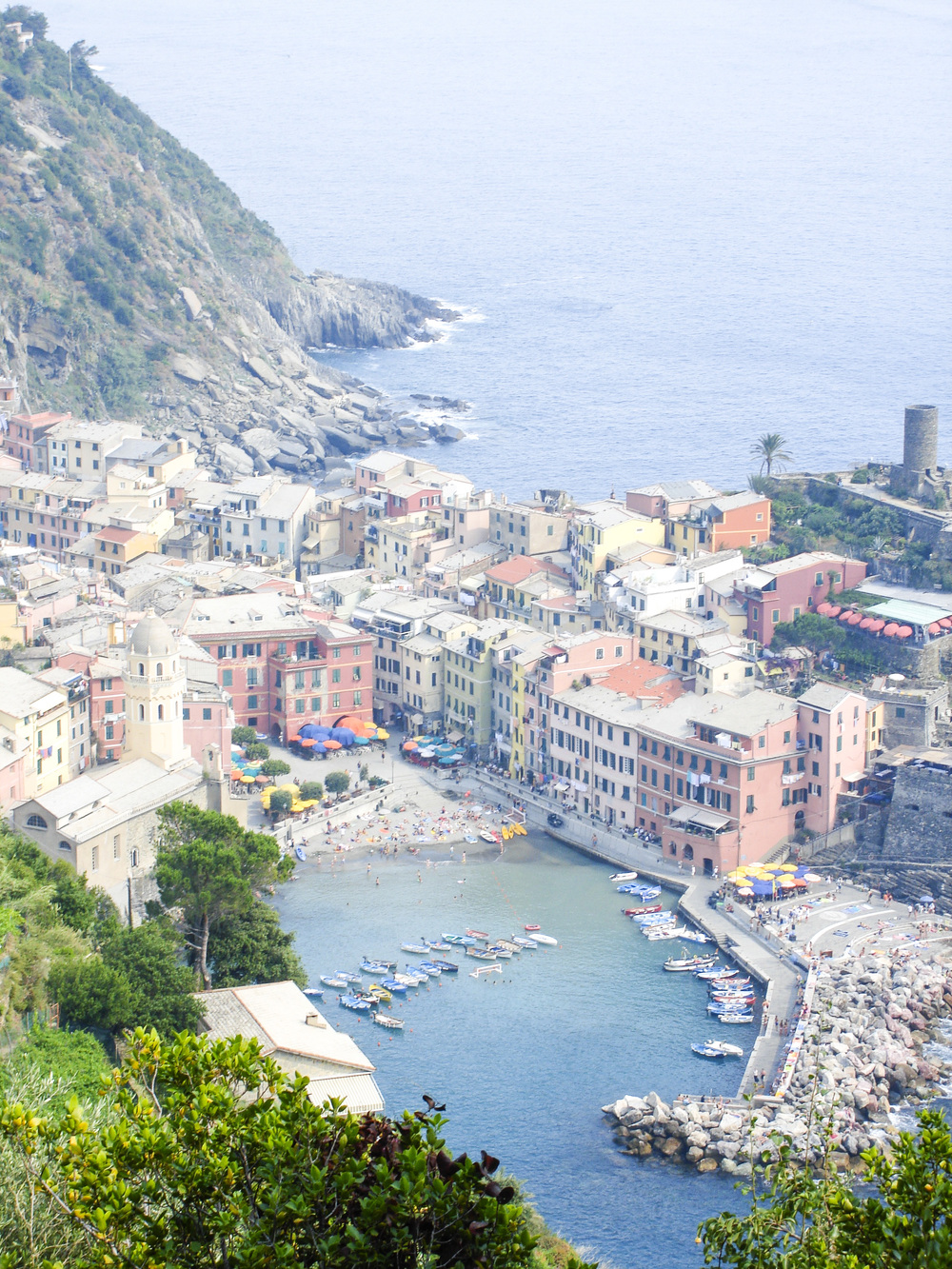 5 Places that Will Make you Fall in Love with Italy - Shannon Did What?