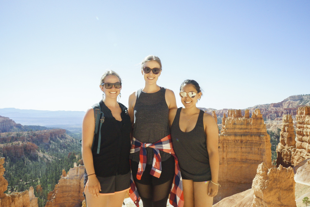 Bryce Canyon National Park - Shannon Did What?