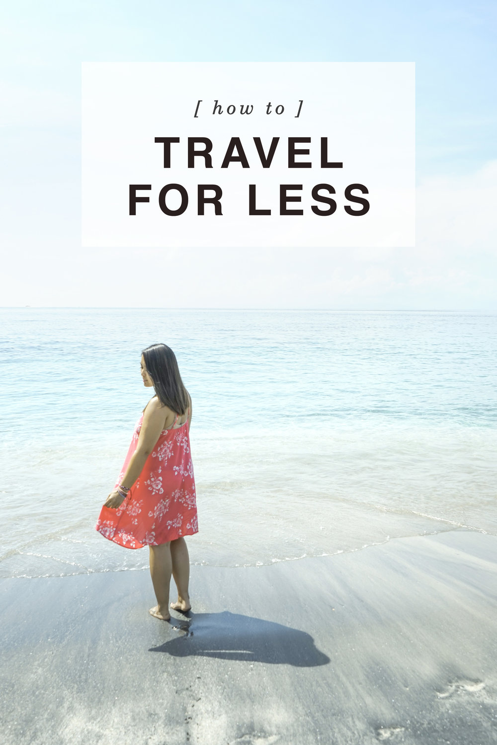 How to Travel for Less