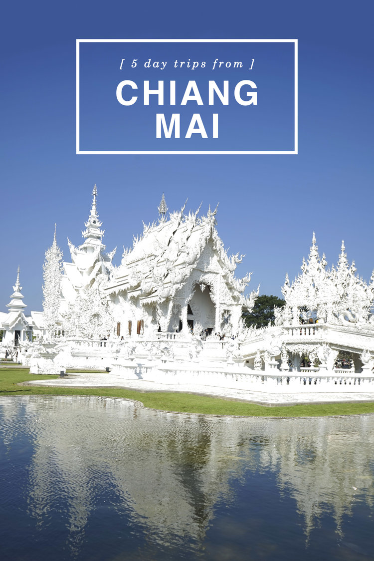 5 day trips from chiang mai shannon did what travel lifestyle blog