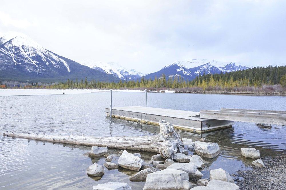 Banff Winter Go Guide | Banff, Alberta, Canada | What to see in Banff | What to do in Banff | What to eat in Banff