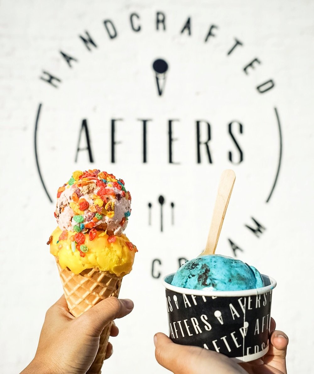 10 Best Ice Creams in Los Angeles | California | USA | Southern California | What to eat in LA