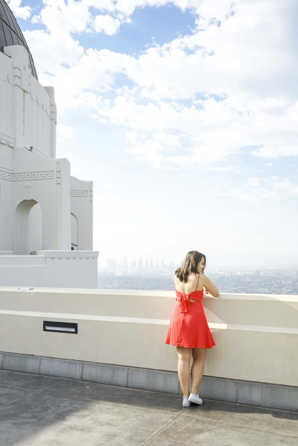 6 Iconic Los Angeles Spots You Can't Miss | California