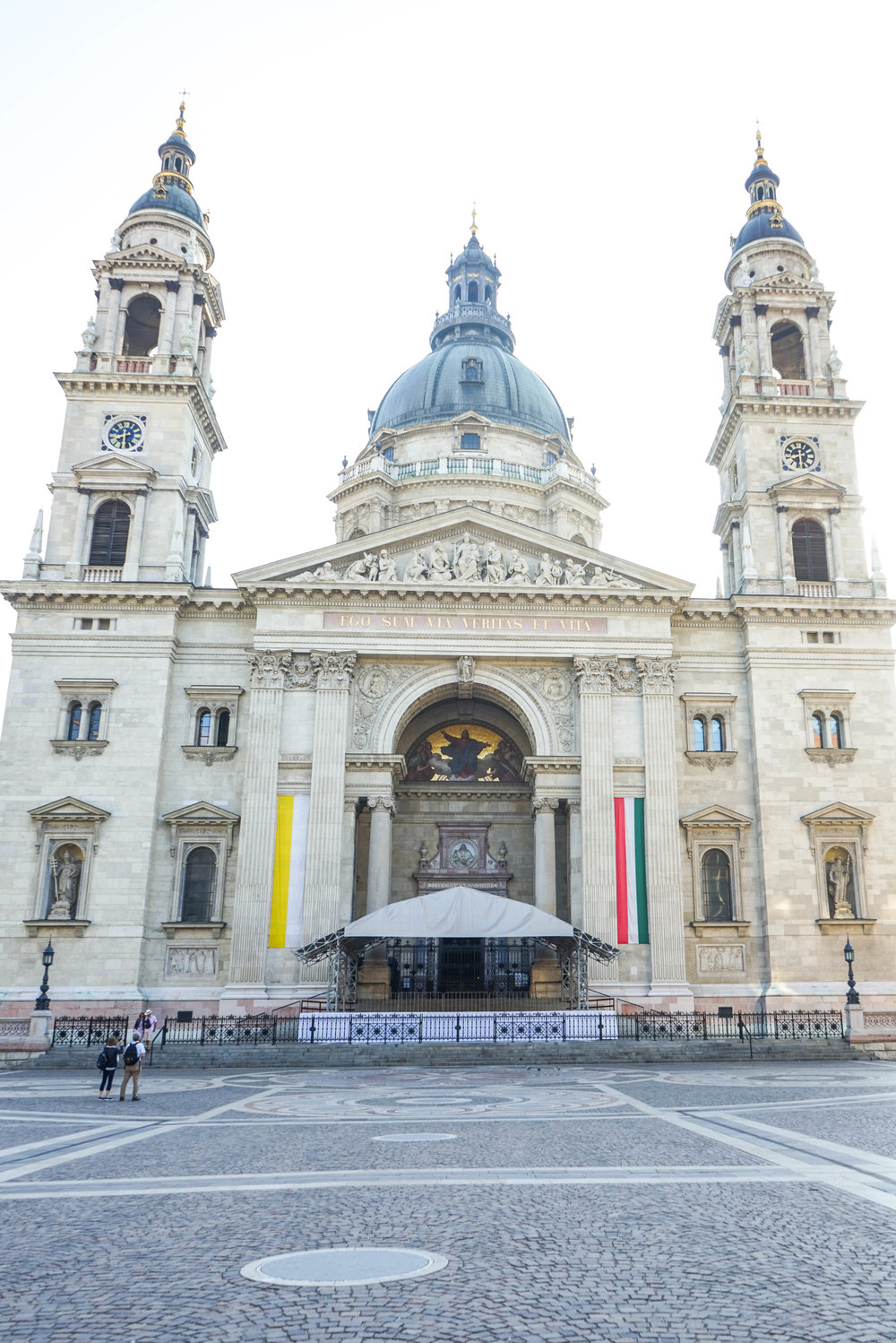 St. Stephen's Basilica | Top 7 Things to do in Budapest