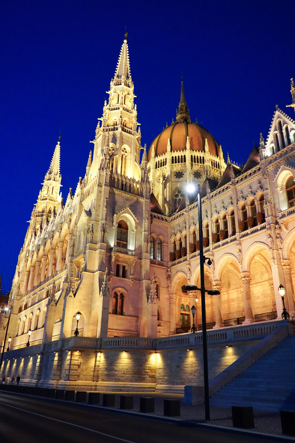 Parliament Building | Top 7 Things to do in Budapest