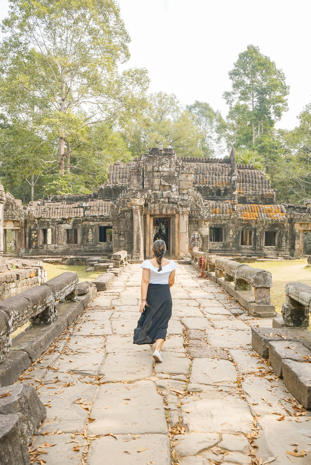 Guide to the Temples of Angkor Wat | Siem Reap | Cambodia