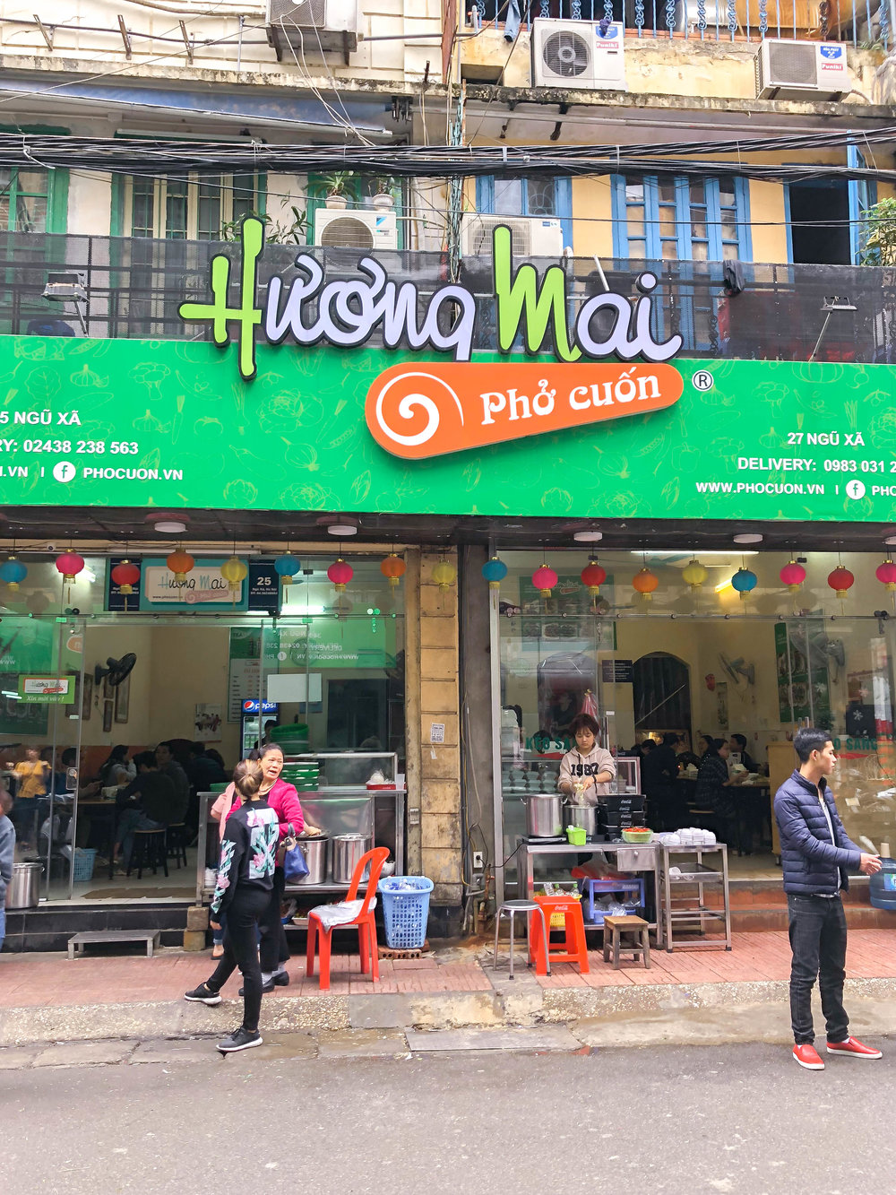 Hanoi Food Guide | 8 Foods You Must Try in Hanoi, Vietnam