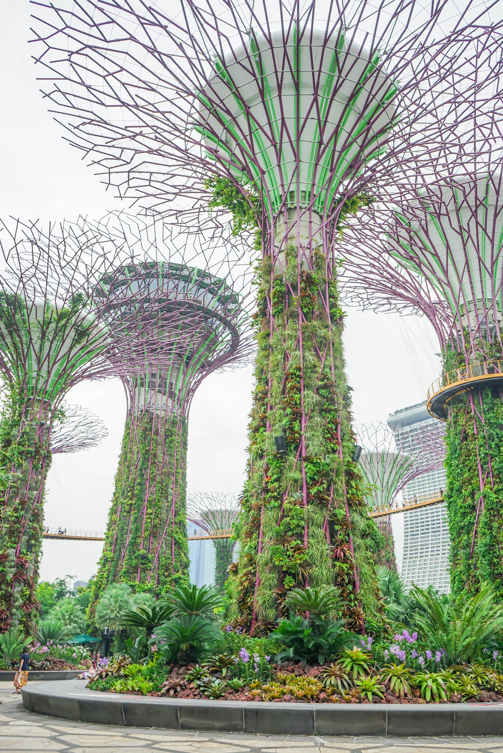 Singapore 2-Day Itinerary