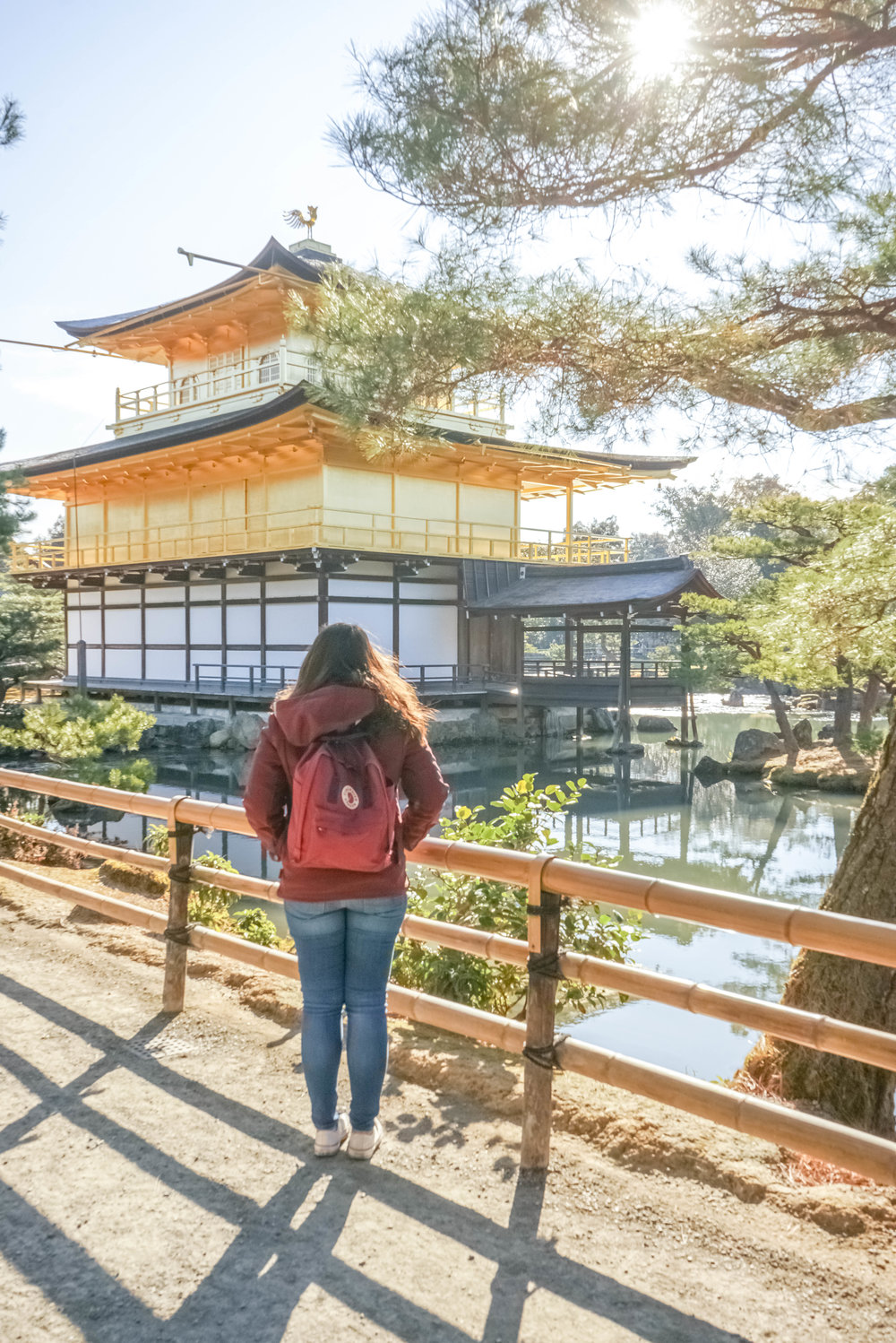 How to Spend a Layover in Kyoto, Japan