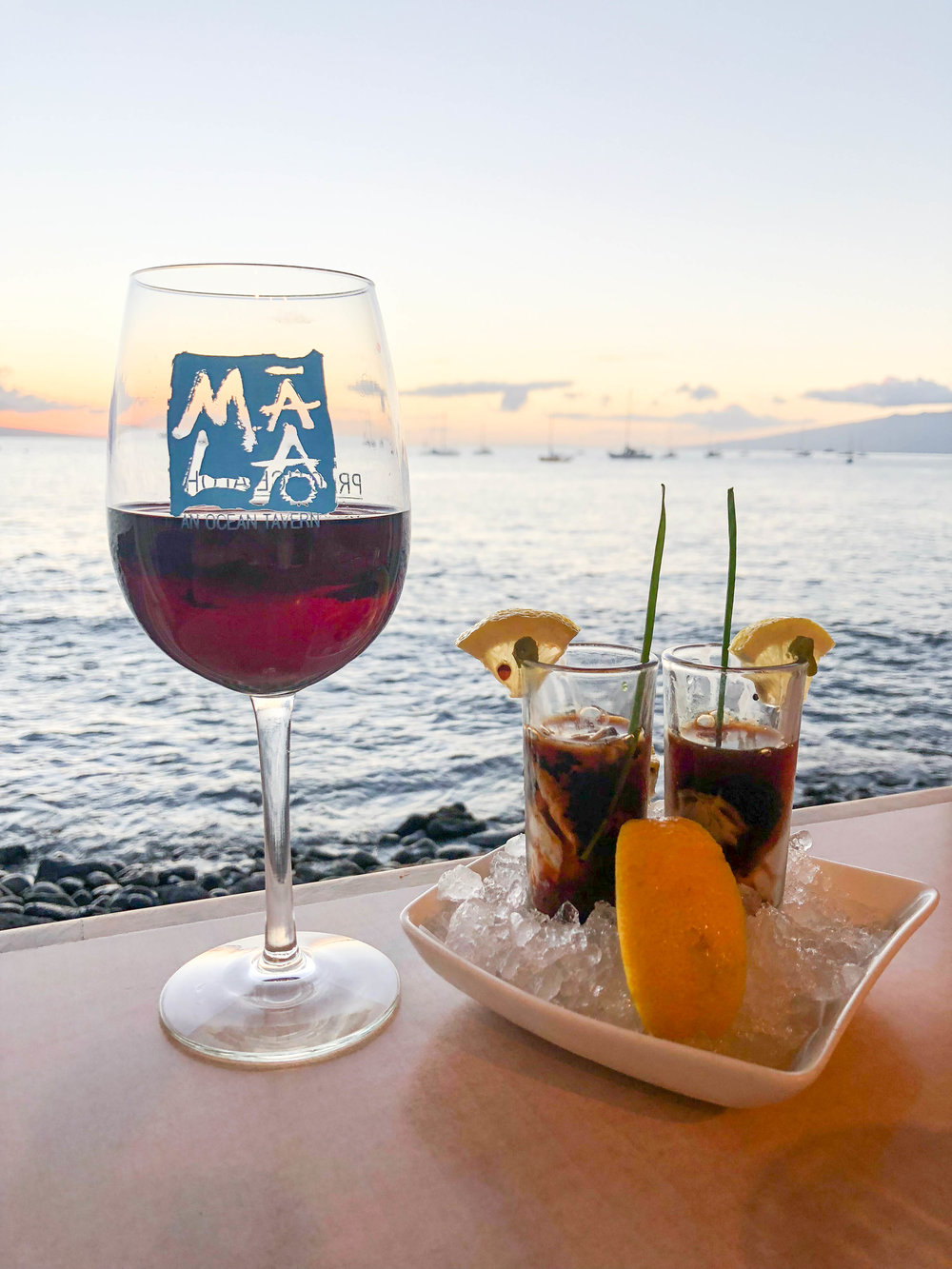 The Ultimate Guide to Maui Eats | Maui, Hawaii