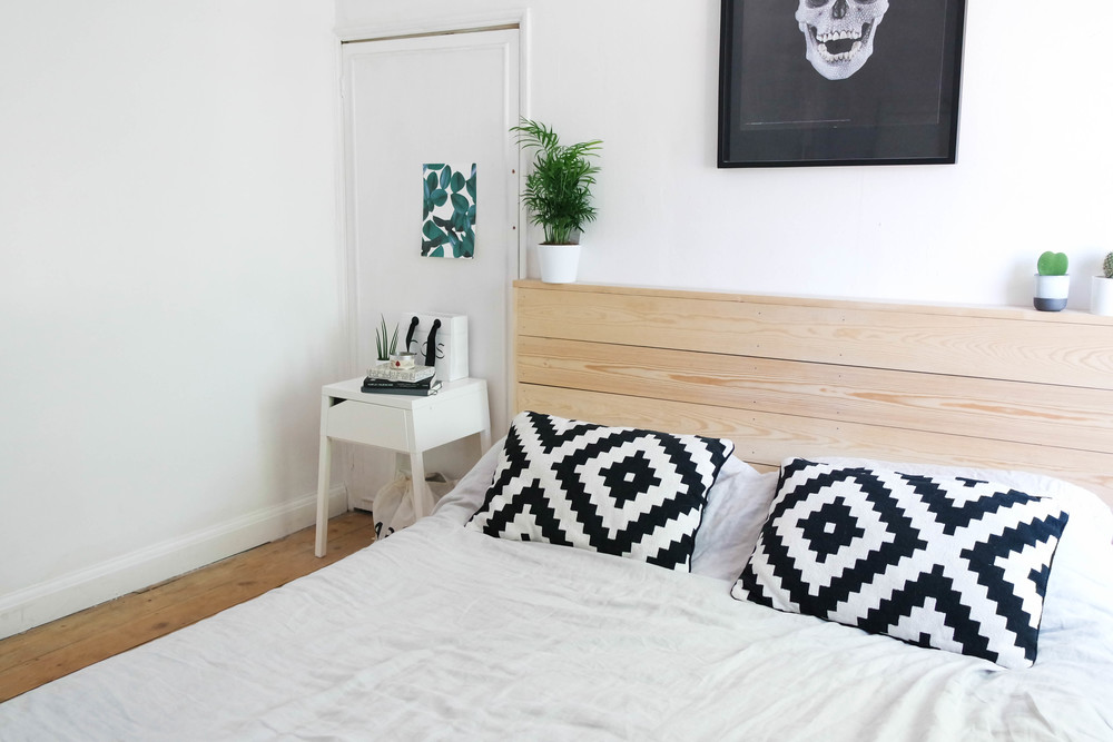 Cheap Ways To Decorate Your Rented House To Make It Feel