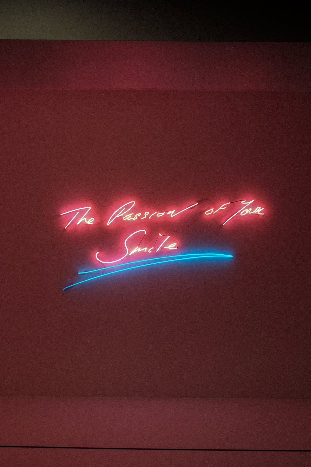 Tracey Emin - National Gallery Of Victoria