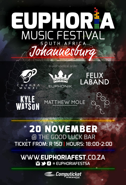 EMFSA Johannesburg