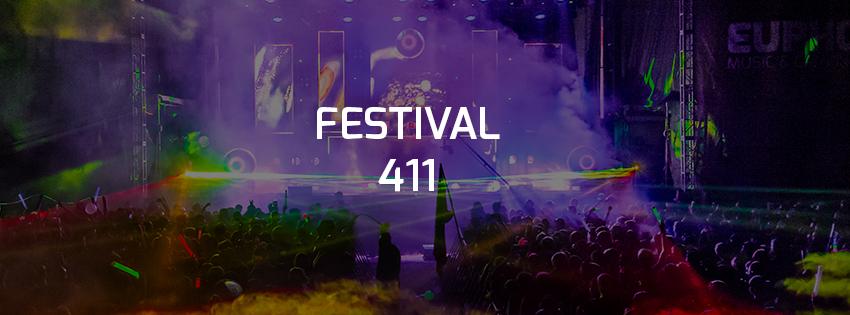 Festival 411