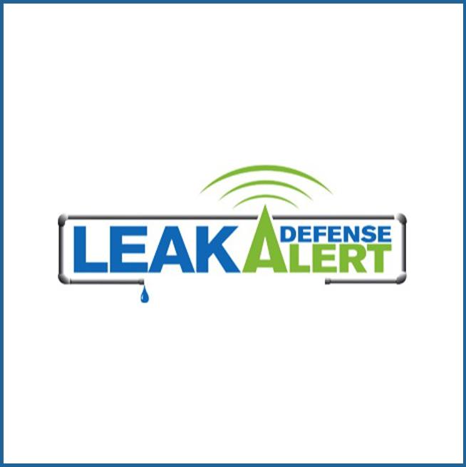 Leak Defense Alert