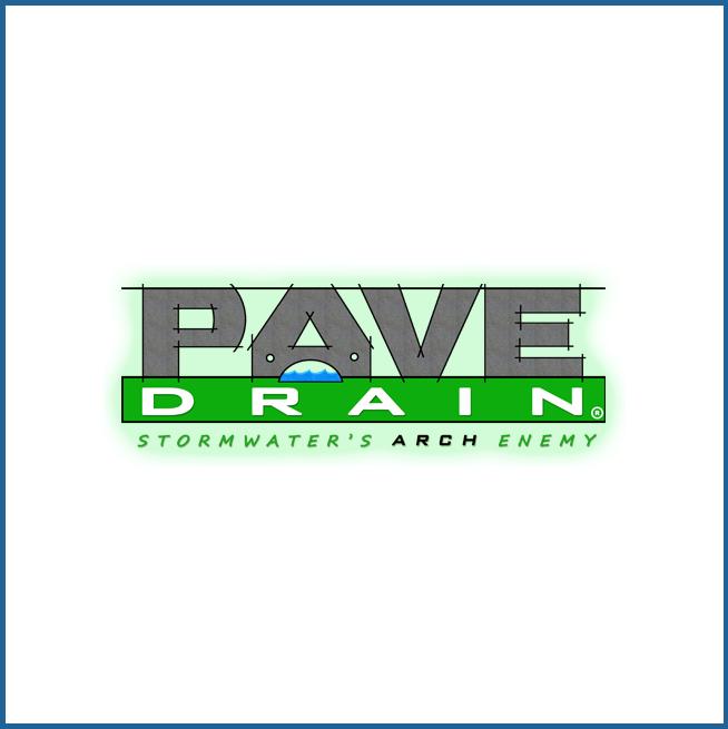 PaveDrain