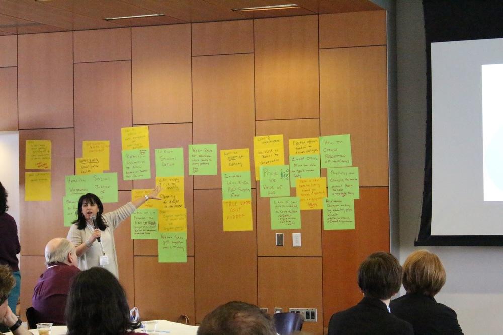 <big><big>Policy Challenge Finalist</big></big>