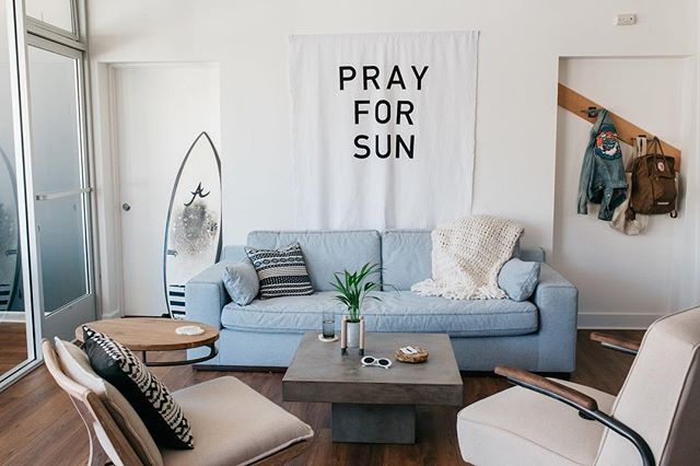 If you're Kanye, you pray for the parents. If you work in the Outer Sunset in San Francisco you Pray for Sun. I guess it worked today. Design for Victorious SEO. Photo: @enjoydevisser #aphenixdesigns