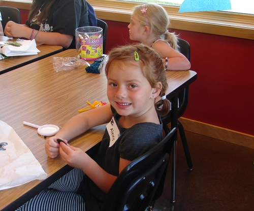 Dandy Lions - Pre - K to Kindergarten