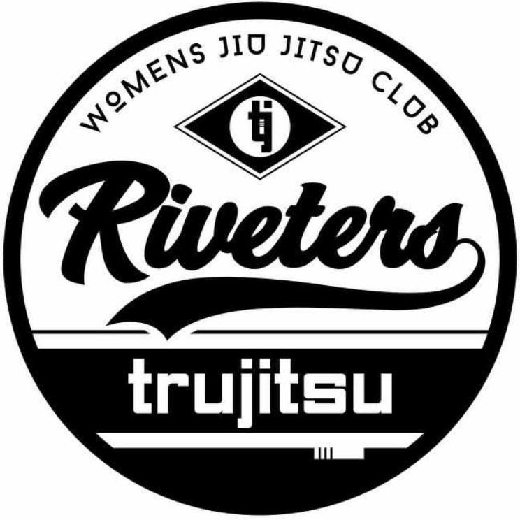 Riveters Jiu Jitsu  - Bakersfield, CaliforniaThe Riveters Women's Jiu Jitsu Club is located in Bakersfield Ca, and is lead by Professor Jill Baker.Riveters Jiu Jitsu strengthens your body, mind, and spirit. Classes for women taught by women that focus on technique while building real world skills and lifetime friendships. Great things happen when Women train together. For a life changing experience visit the Riveters.