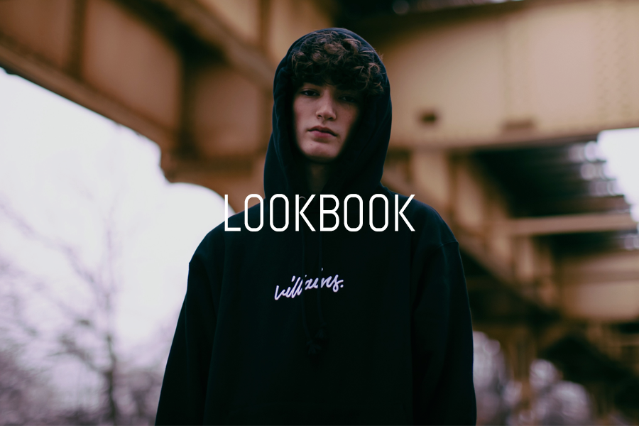 LOOKBOOK..