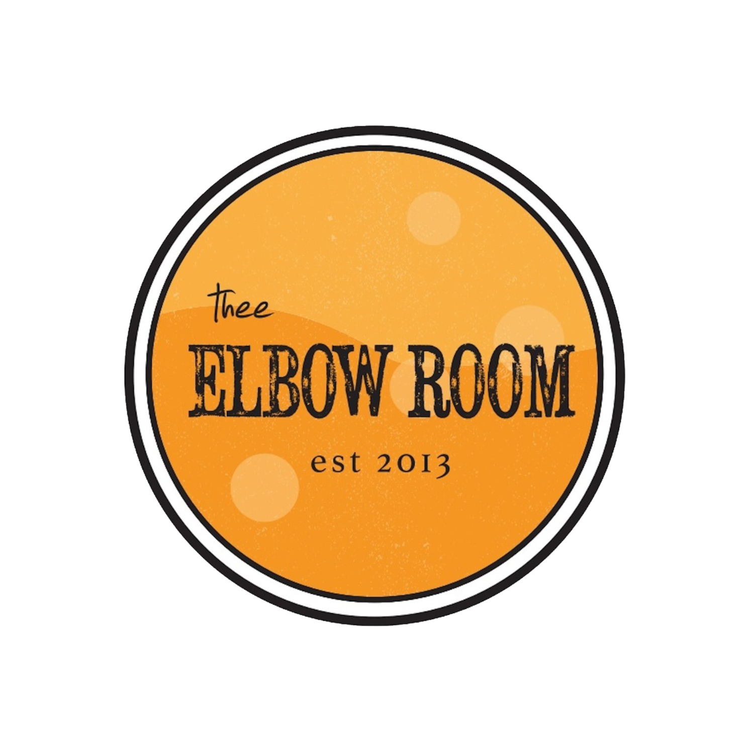 THEE ELBOW ROOM