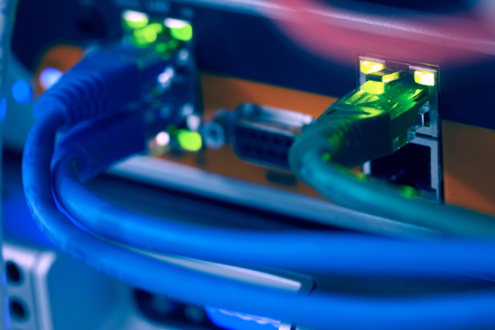 Future Proof Cabling Systems, Worry Free & Protocol Independent, Easy Changes & Upgrades.