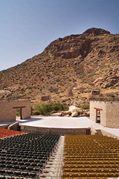 McKelligon Canyon Amphitheatre -- Photo by Fred Golden.jpg