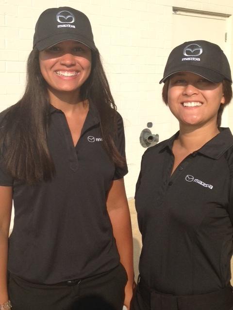 Georgia Mitchell and Marie Ashley Kozakiewicz.JPG