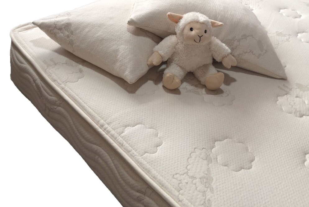 little lamb organics kids mattress - Best Organic Mattress