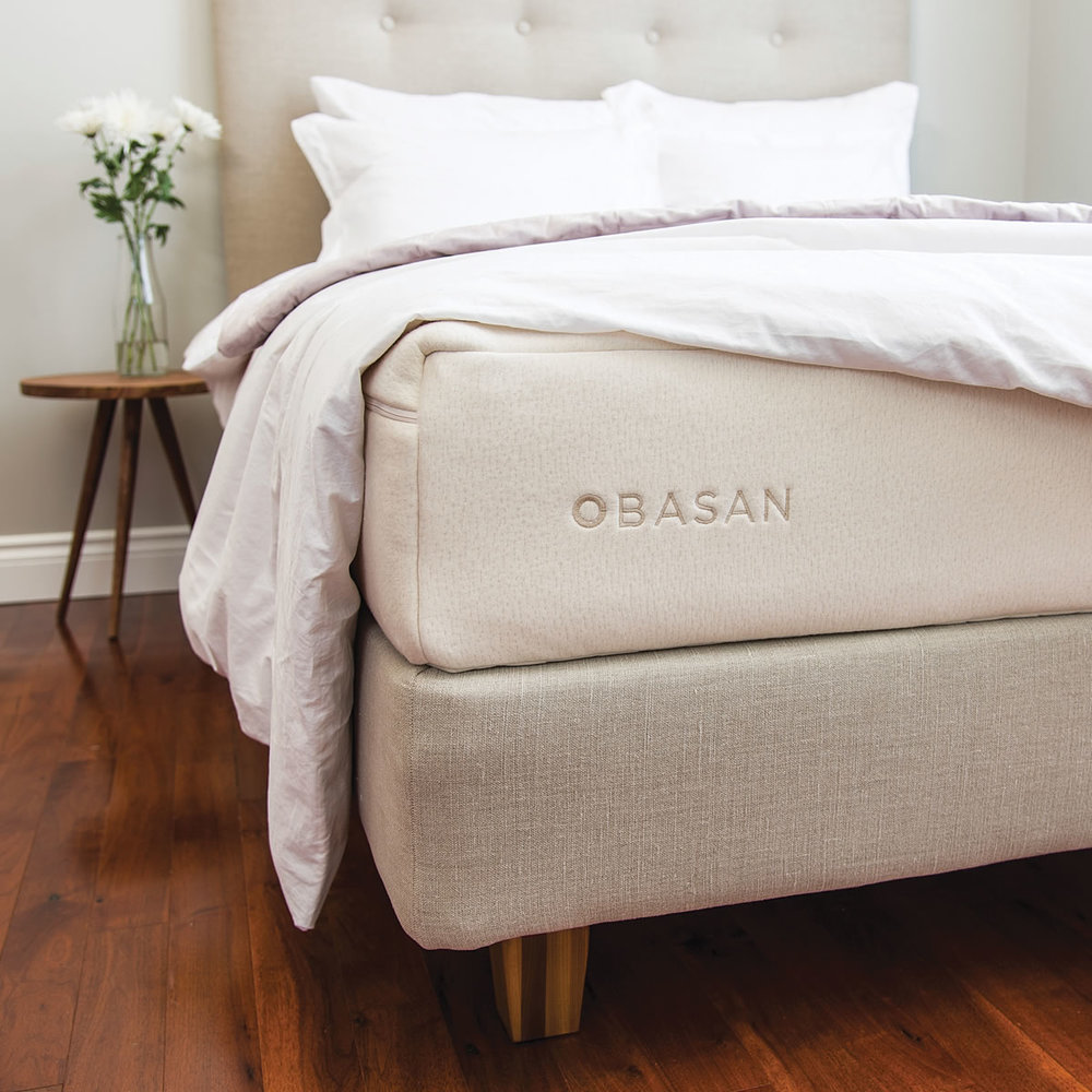 online store 1a67d 80bb6 Obasan — Organic Mattress Reviews