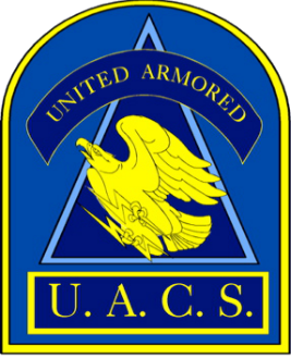 United Courier - United Armored - United Armory-Honolulu, Hawaii