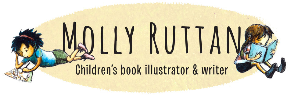 Molly Ruttan Illustration