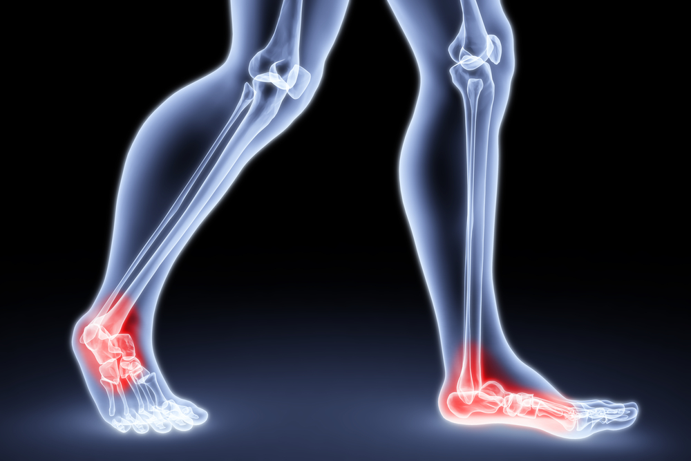 north jersey podiatrist foot and ankle injury